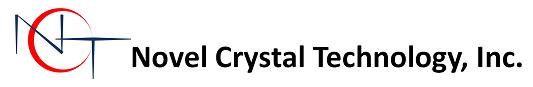 株式会社ノベルクリスタルテクノロジーロゴ