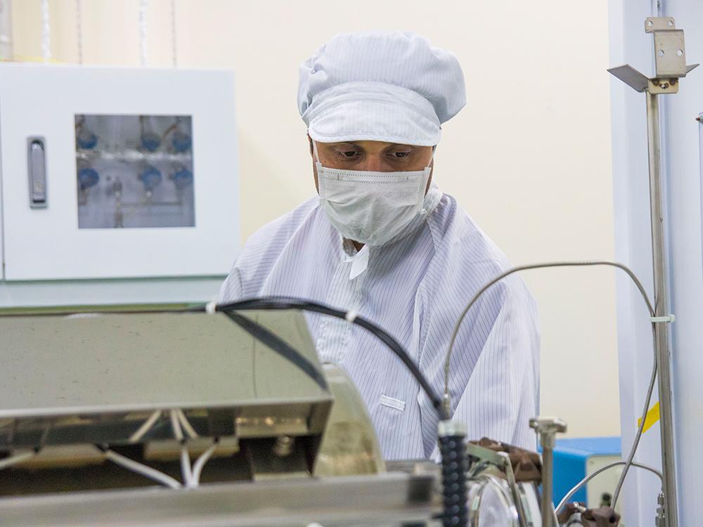 酸化ガリウムの研究・ビジネスの両面で世界をリードしています。